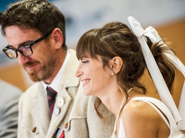 Il matrimonio di Christian e Arianna a Valtournenche, Aosta 119