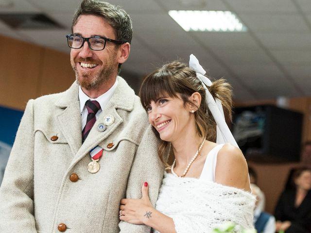 Il matrimonio di Christian e Arianna a Valtournenche, Aosta 121