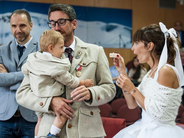 Il matrimonio di Christian e Arianna a Valtournenche, Aosta 122