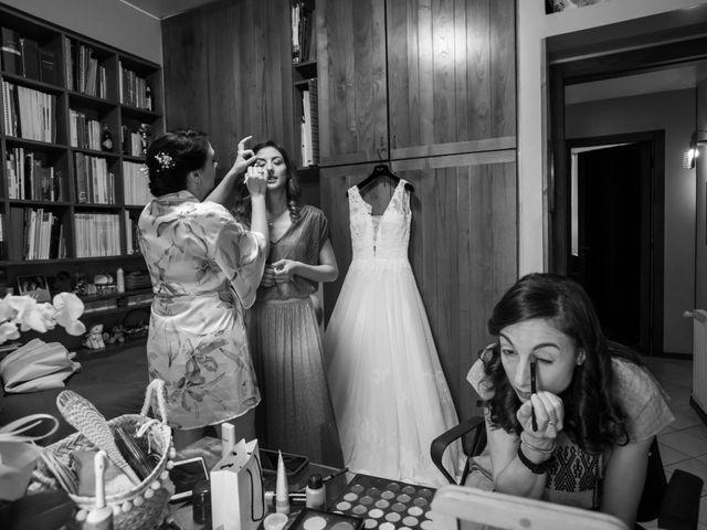 Il matrimonio di Cristhian e Paola a Palermo, Palermo 4