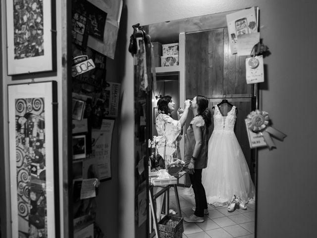 Il matrimonio di Cristhian e Paola a Palermo, Palermo 3