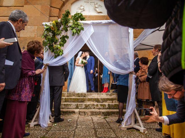 Il matrimonio di Cristhian e Paola a Palermo, Palermo 17