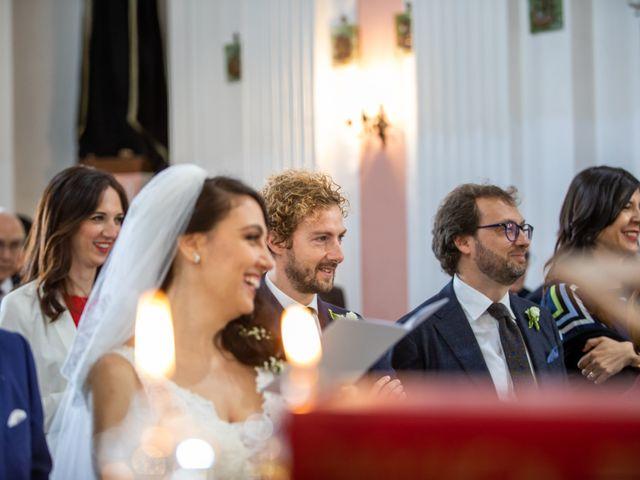 Il matrimonio di Cristhian e Paola a Palermo, Palermo 14