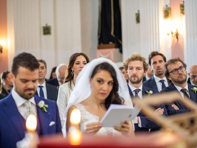 Il matrimonio di Cristhian e Paola a Palermo, Palermo 13