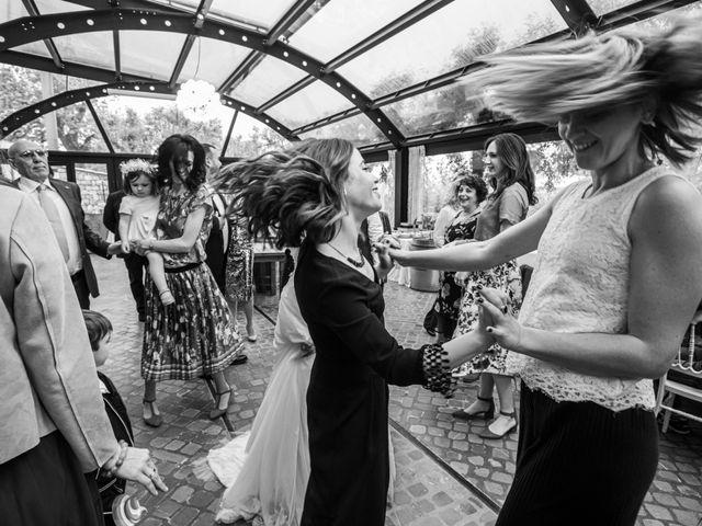 Il matrimonio di Cristhian e Paola a Palermo, Palermo 29