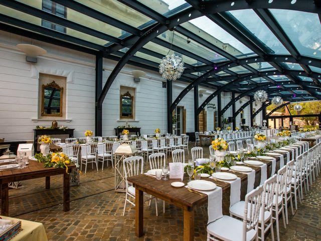 Il matrimonio di Cristhian e Paola a Palermo, Palermo 22