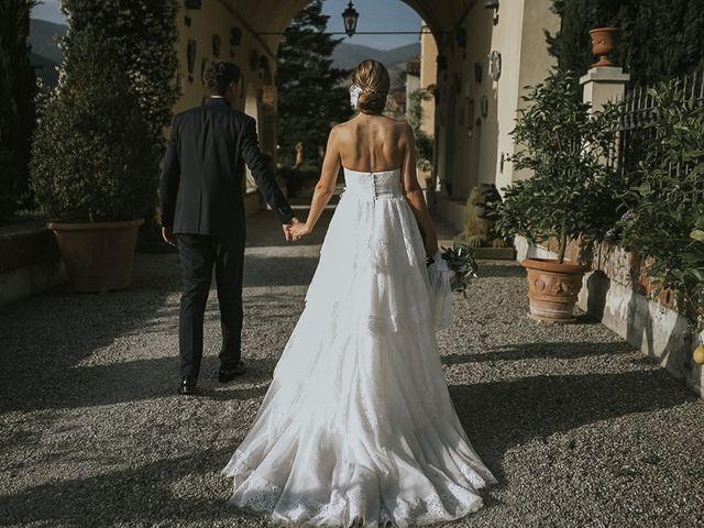 Il matrimonio di Gabriele e Silvia a Pistoia, Pistoia 14