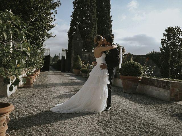 Il matrimonio di Gabriele e Silvia a Pistoia, Pistoia 24