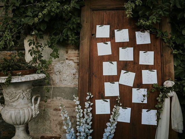 Il matrimonio di Gabriele e Silvia a Pistoia, Pistoia 15