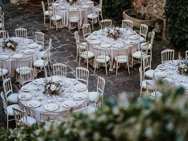 Il matrimonio di Gabriele e Silvia a Pistoia, Pistoia 19