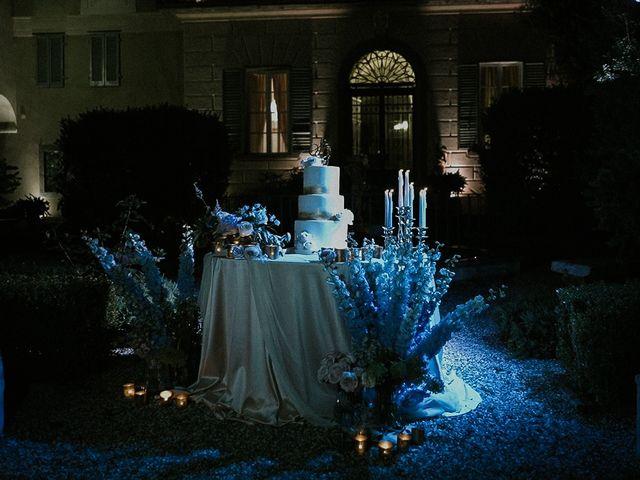 Il matrimonio di Gabriele e Silvia a Pistoia, Pistoia 28
