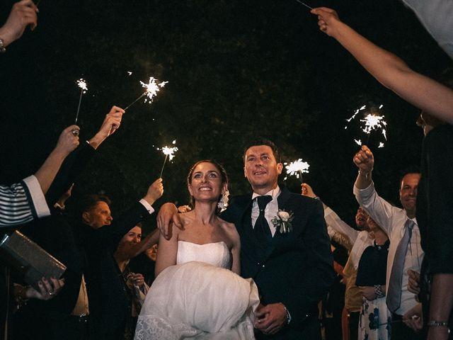 Il matrimonio di Gabriele e Silvia a Pistoia, Pistoia 29