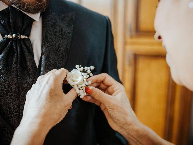 Il matrimonio di Andrea e Alessandra a Livorno, Livorno 9