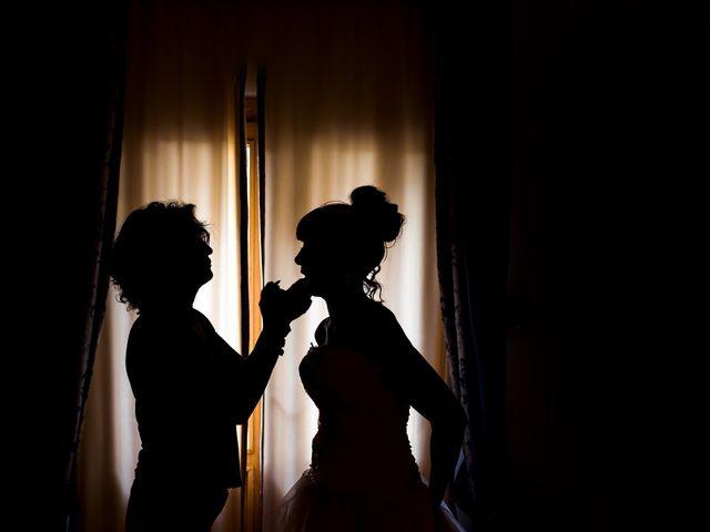 Il matrimonio di Andrea e Alessandra a Livorno, Livorno 10