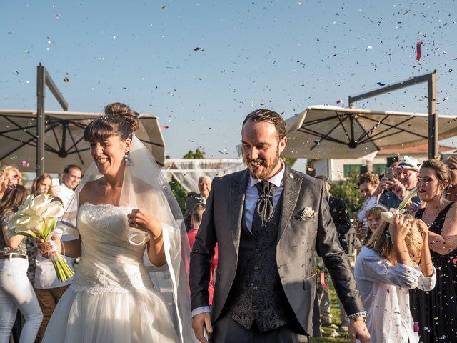 Il matrimonio di Andrea e Alessandra a Livorno, Livorno 12