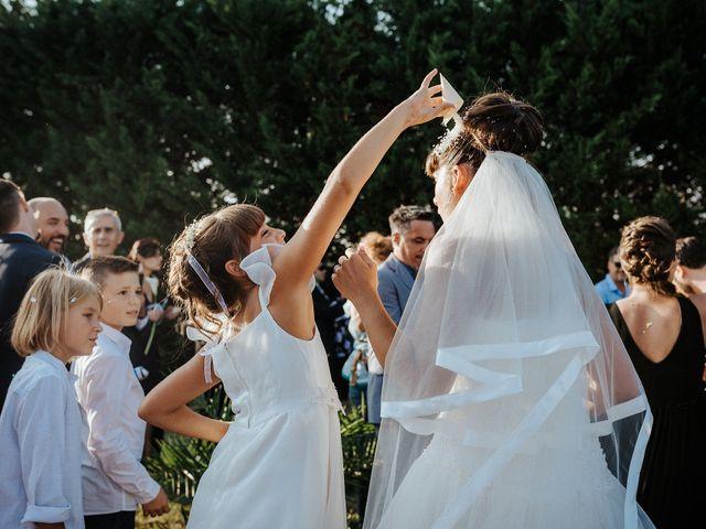 Il matrimonio di Andrea e Alessandra a Livorno, Livorno 13