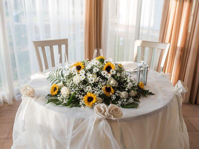 Il matrimonio di Andrea e Alessandra a Livorno, Livorno 16