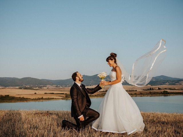 Il matrimonio di Andrea e Alessandra a Livorno, Livorno 17