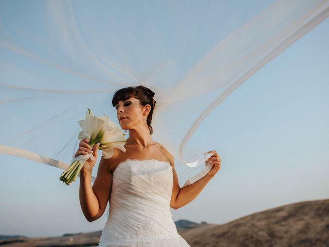 Il matrimonio di Andrea e Alessandra a Livorno, Livorno 18