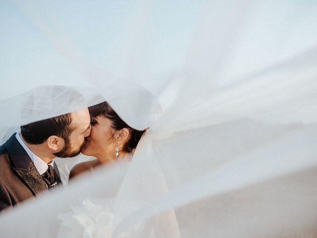 Il matrimonio di Andrea e Alessandra a Livorno, Livorno 1