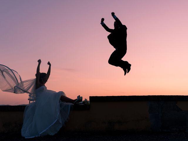 Il matrimonio di Andrea e Alessandra a Livorno, Livorno 19