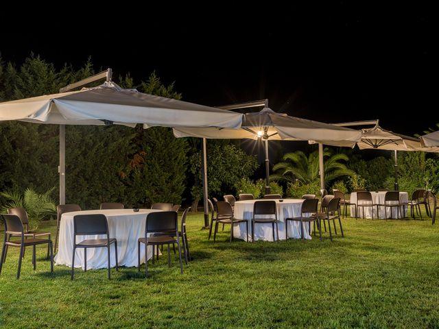 Il matrimonio di Andrea e Alessandra a Livorno, Livorno 29