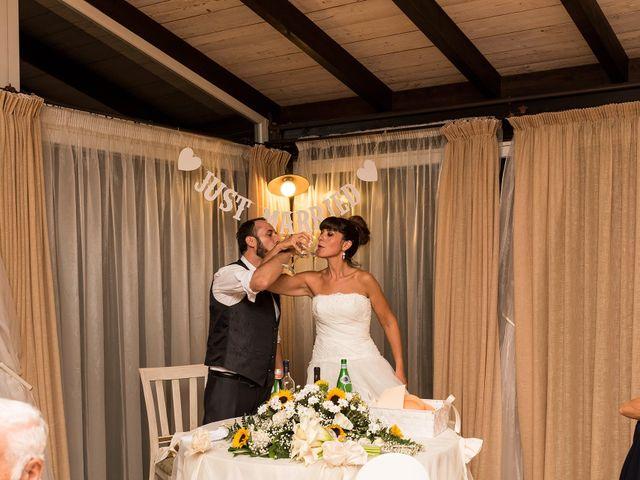Il matrimonio di Andrea e Alessandra a Livorno, Livorno 31