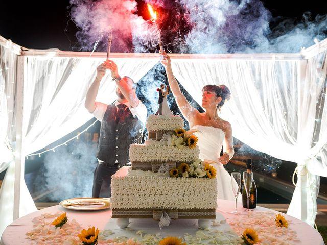 Il matrimonio di Andrea e Alessandra a Livorno, Livorno 34