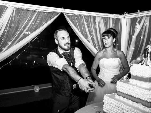 Il matrimonio di Andrea e Alessandra a Livorno, Livorno 35
