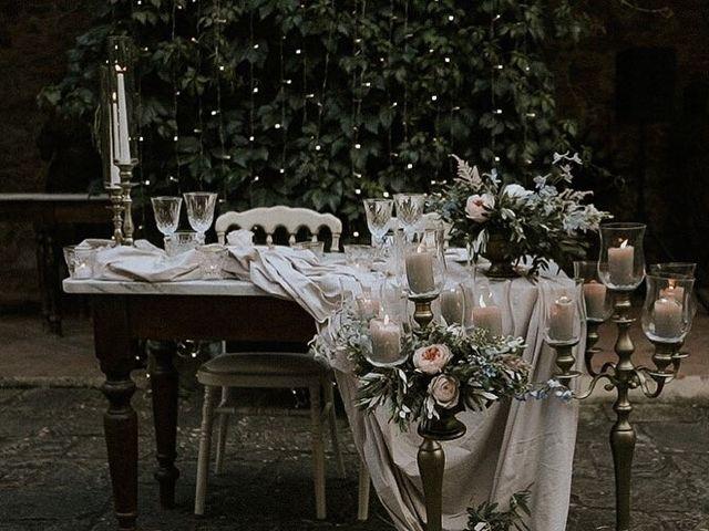 Il matrimonio di Gabriele e Silvia a Pistoia, Pistoia 17
