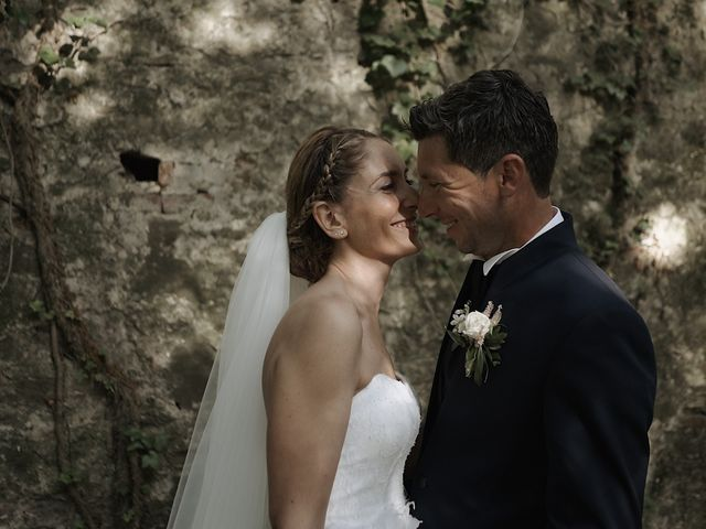 Il matrimonio di Gabriele e Silvia a Pistoia, Pistoia 27