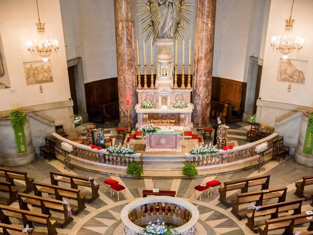 Il matrimonio di Ivan e Floriana a Mercenasco, Torino 18