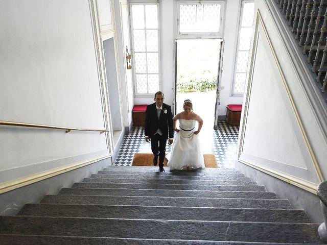 Il matrimonio di Ivan e Floriana a Mercenasco, Torino 31