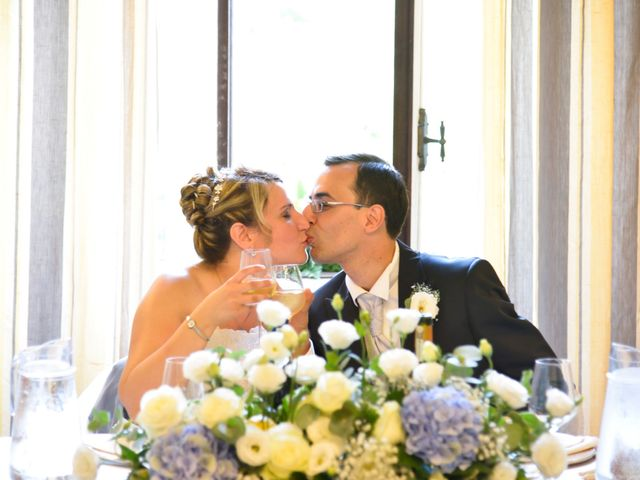 Il matrimonio di Ivan e Floriana a Mercenasco, Torino 32