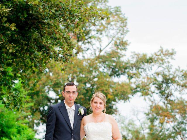 Il matrimonio di Ivan e Floriana a Mercenasco, Torino 39