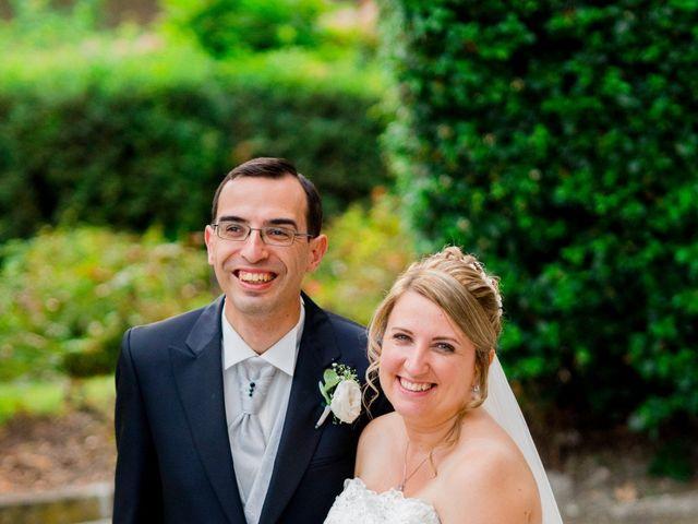 Il matrimonio di Ivan e Floriana a Mercenasco, Torino 40