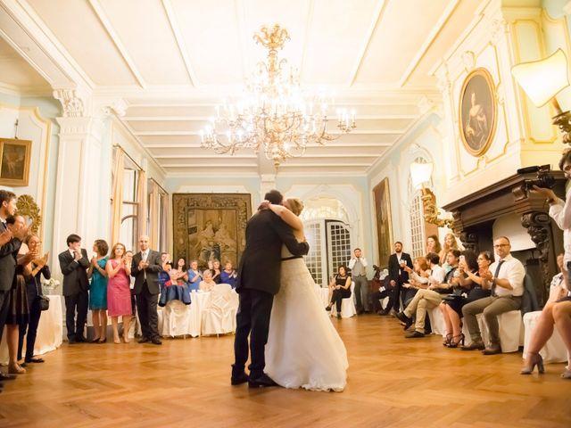Il matrimonio di Ivan e Floriana a Mercenasco, Torino 47