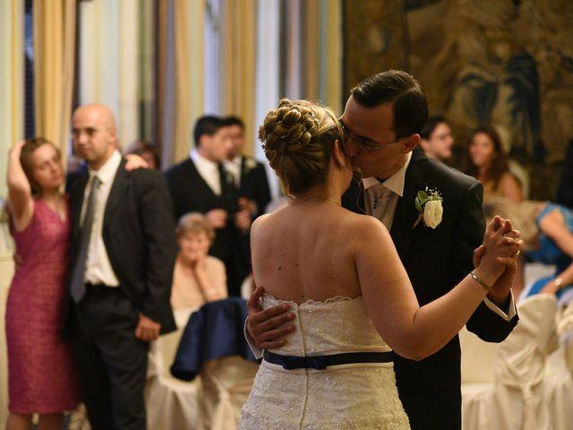 Il matrimonio di Ivan e Floriana a Mercenasco, Torino 48