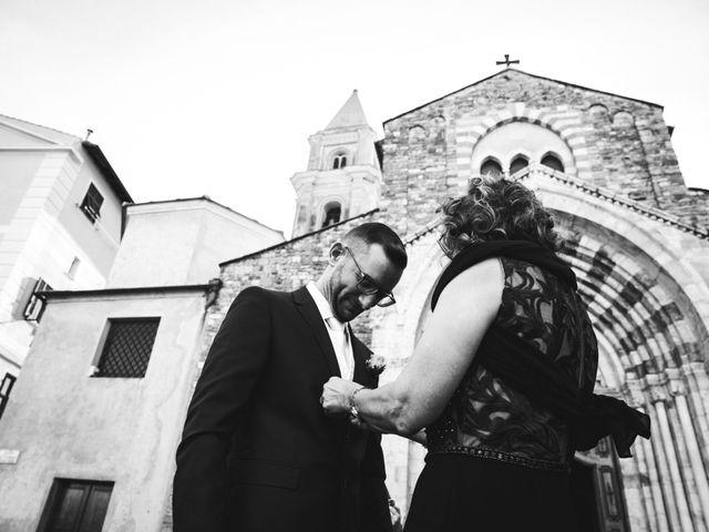 Il matrimonio di Marco e Alessia a Ventimiglia, Imperia 11
