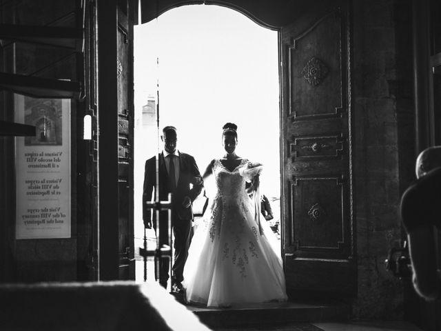 Il matrimonio di Marco e Alessia a Ventimiglia, Imperia 12