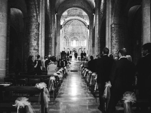 Il matrimonio di Marco e Alessia a Ventimiglia, Imperia 14