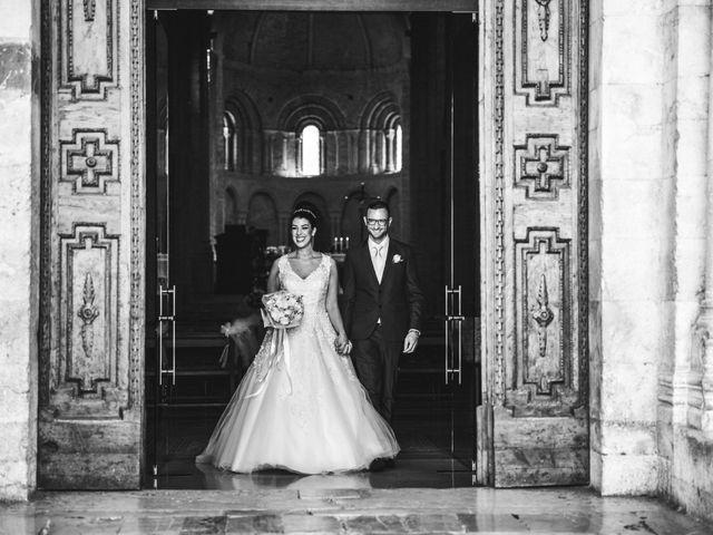 Il matrimonio di Marco e Alessia a Ventimiglia, Imperia 17