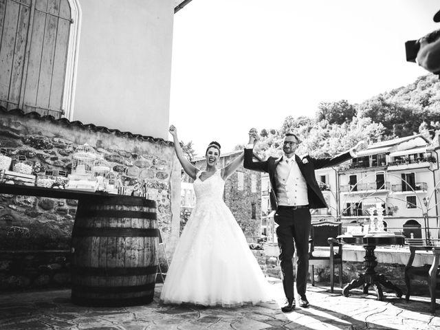 Il matrimonio di Marco e Alessia a Ventimiglia, Imperia 20