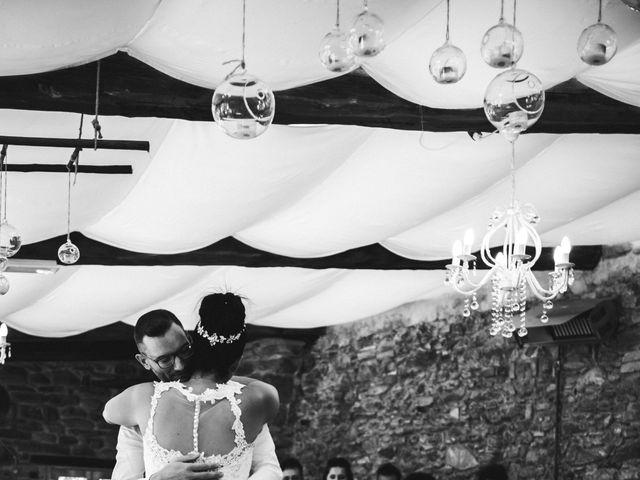 Il matrimonio di Marco e Alessia a Ventimiglia, Imperia 32
