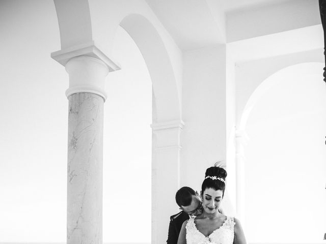Il matrimonio di Marco e Alessia a Ventimiglia, Imperia 38