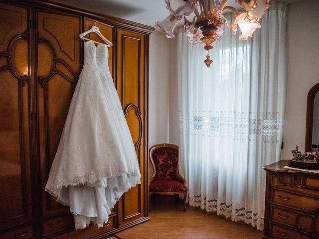 Il matrimonio di Elisa e Alberto a Rovigo, Rovigo 7