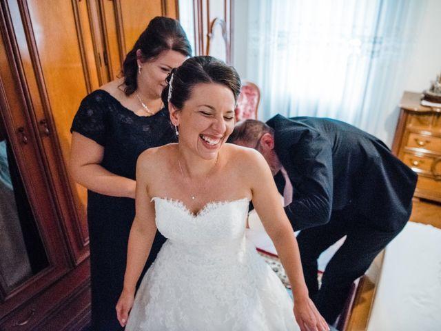 Il matrimonio di Elisa e Alberto a Rovigo, Rovigo 9