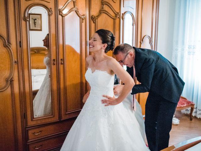 Il matrimonio di Elisa e Alberto a Rovigo, Rovigo 10