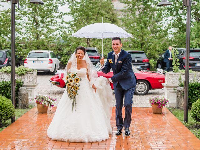Il matrimonio di Elisa e Alberto a Rovigo, Rovigo 11