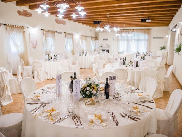 Il matrimonio di Elisa e Alberto a Rovigo, Rovigo 14